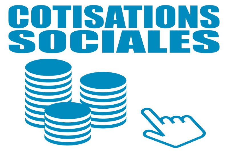Cotisations sociales