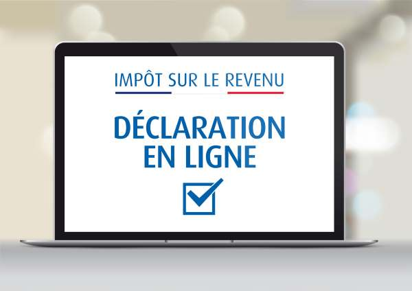 Declaration De Revenus En Ligne 2017 Correction Possible Du 1er
