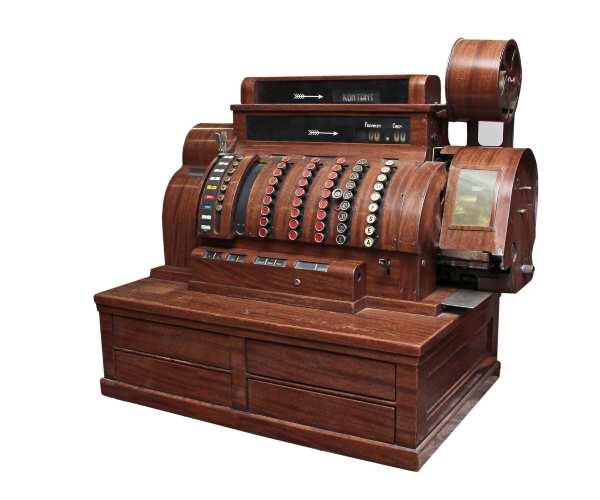 Bien connu Obligation caisse enregistreuse, Gestion d'entreprise, CGO  WD53